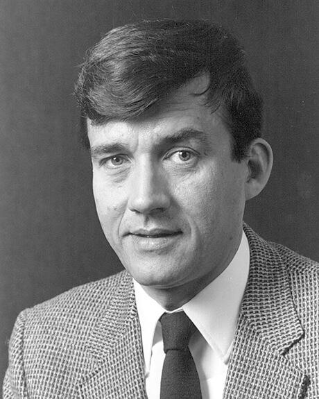 Claude Benjamin