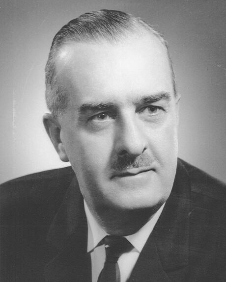 Léopold Garant