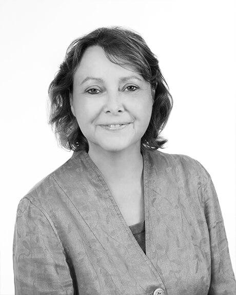 Lucie Bouchard
