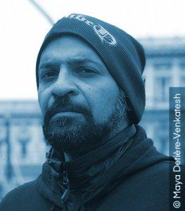 Vivek Venkatesh